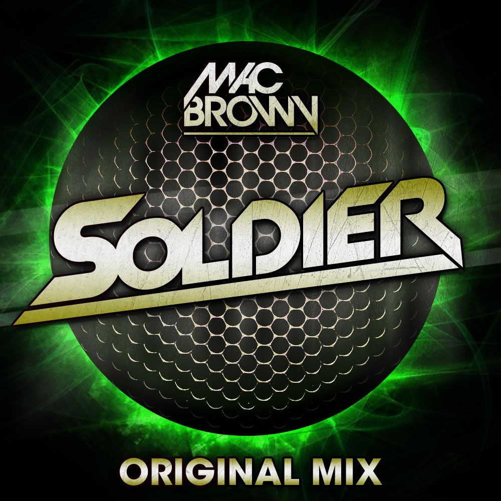 MAC BROWN SOLDIER COVER V5